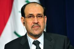 After tense political standoff, Iraqi Prime Minister Maliki resigns