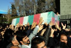 Iran suggests U.N. tied to assassination