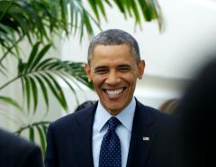 Obama: Fiscal priority growth, not deficit