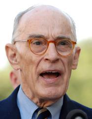 William Odom, former NSA head, dies