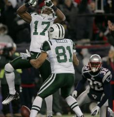 Braylon Edwards signs with 49ers