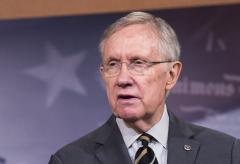 Reid calls on NFL to rename Redskins, cites NBA Sterling ban as positive example