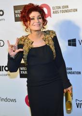 Sharon Osbourne slams U2 for partnering with Apple