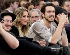 Kaley Cuoco on whirlwind romance with Ryan Sweeting: 'It sounds so slutty'
