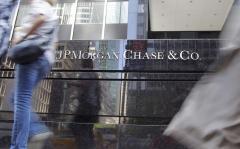 Justice Department announces $13 billion settlement with JPMorgan
