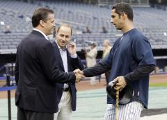 Alleged stalker of Yankee GM held