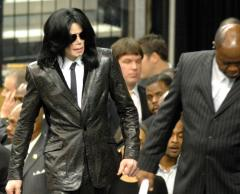 New Michael Jackson video for 'A Place With No Name' features unseen footage
