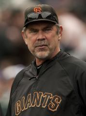 Giants extend contracts for Bochy, Sabean