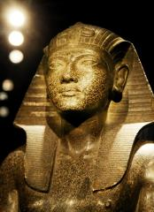 Spike TV to air 6-hour King Tut miniseries