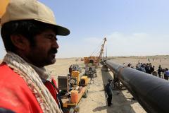 GDF Suez starts work on Mexican gas pipeline
