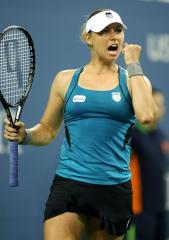 Zvonareva, Kvitova make rankings moves