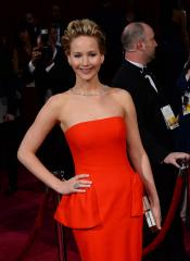 Jennifer Lawrence: 'Nobody can stay beloved forever'