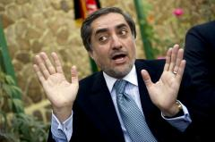 Afghan presidential candidate survives assassination attempt