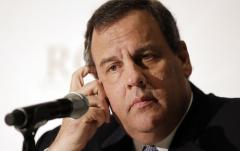 Chris Christie slammed in ACLU report