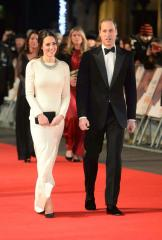 Prince William remembers Nelson Mandela at 'Long Walk to Freedom' premiere [VIDEO]