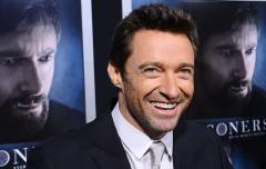 Hugh Jackman says he has had more skin cancer removed