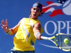 Nadal rolls into Chennai quarterfinals