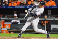 Yankees' Mark Teixeira to undergo wrist surgery, out for season