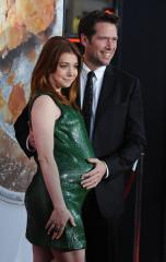 Hannigan gives birth to second daughter