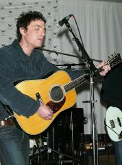 Jakob Dylan going solo with 'Seeing'