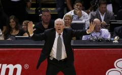 Spurs' Gregg Popovich to miss Wednesday's game