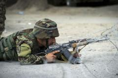 NATO soldier killed in Afghanistan