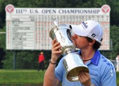 PGA Tour announces 2012 schedule