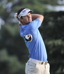 Justin Rose leads BMW Championship