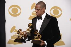 'Magna Carta... Holy Grail' tops the U.S. album chart