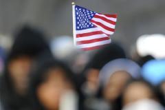 23 children join parents as U.S. citizens