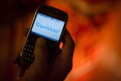 Twitter's biggest story: #WEGOTBINLADEN
