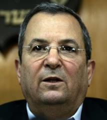 Barak: Hezbollah getting stronger