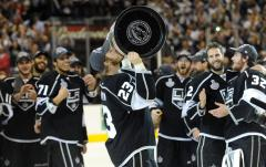 LA Kings win Stanley Cup; lockout delays NHL in 2012-13