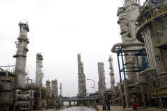 Sanctions hurt South Pars, Iran says