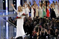 Gallery: Kira Kazantsev is third straight Miss New York to win Miss America