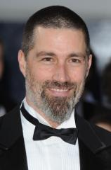 Matthew Fox arrested for alleged DUI