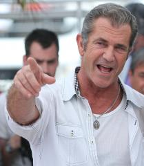 Deputy in Mel Gibson scandal fired