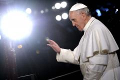Pope Francis calls family of slain journalist James Foley to console them