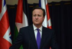 PM David Cameron describes Britain as 'a Christian country'