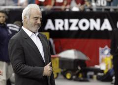 Owners of Philadelphia Eagles divorcing
