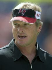 Jon Gruden likely to return to coaching, Rich Gannon says
