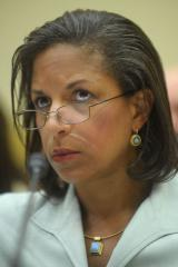 Rice: Times dictate U.S. diplomacy shift