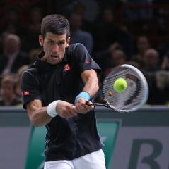 Djokovic beats Nadal for World Tour Finals title