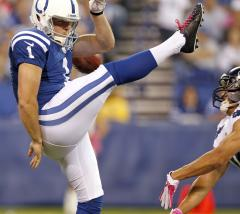 Colts give McAfee long-term deal