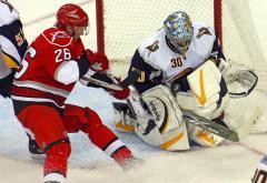 NHL: Buffalo 6, Montreal 2