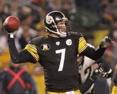 Roethlisberger signs rich, long-term deal