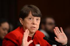 SEC chair fails to ease fears over high-frequency trading