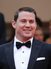 Channing Tatum says he knows his daughter will someday see 'Magic Mike'