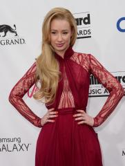 Iggy Azalea wows at the 2014 Billboard Music Awards