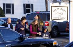 Recordings of 911 calls from Sandy Hook massacre released
